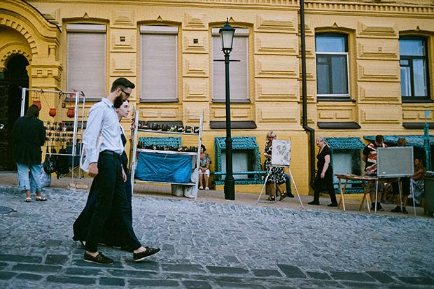 Вторая Poloвинка: Русалия и Антон Або . Изображение № 61.