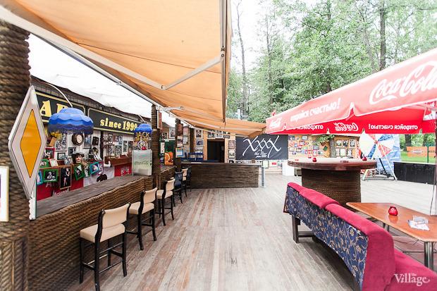 У моря погоды: Рестораны и бары на Крестовском. Изображение №9.