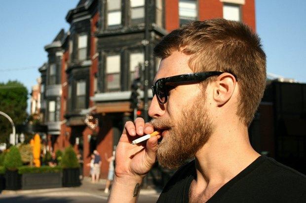 Англичане иамериканцы ожизни после запрета курения. Изображение № 12.