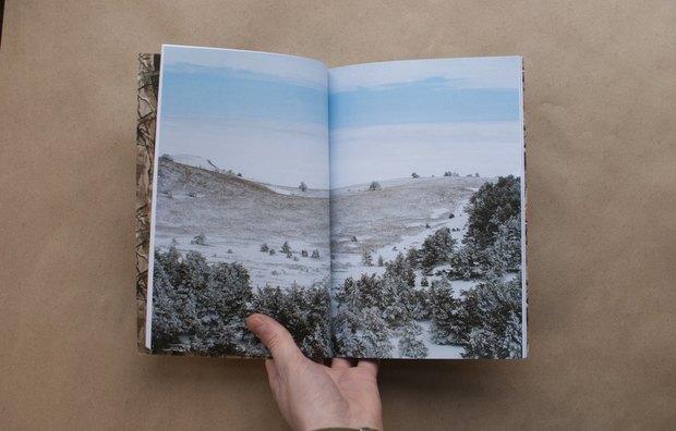 В «Подписных изданиях» появилась полка с зинами. Изображение № 4.