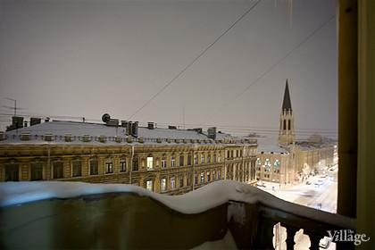 Изображение 97. Общественное пространство: петербургские коммунальные квартиры.. Изображение № 41.