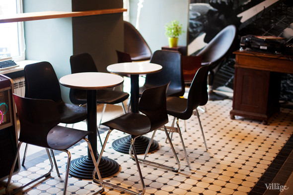Новое место: Кафе-бар «Продукты». Изображение №13.