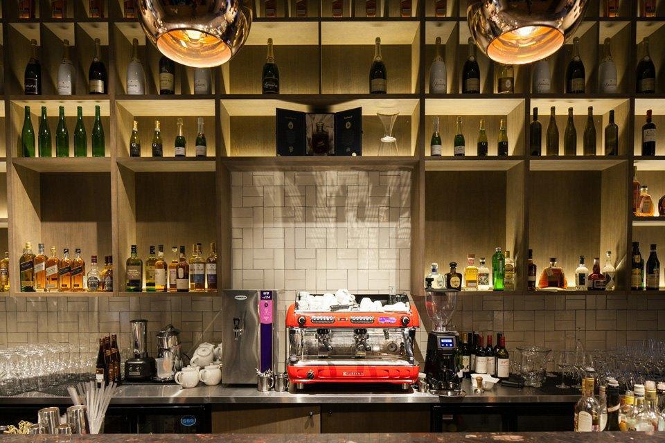 Bar27 и ресторан GooseGoose наБольшой Конюшенной . Изображение № 10.