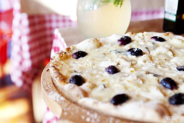 Пицца «Кватро Формаджи» — 480 рублей. Изображение № 28.