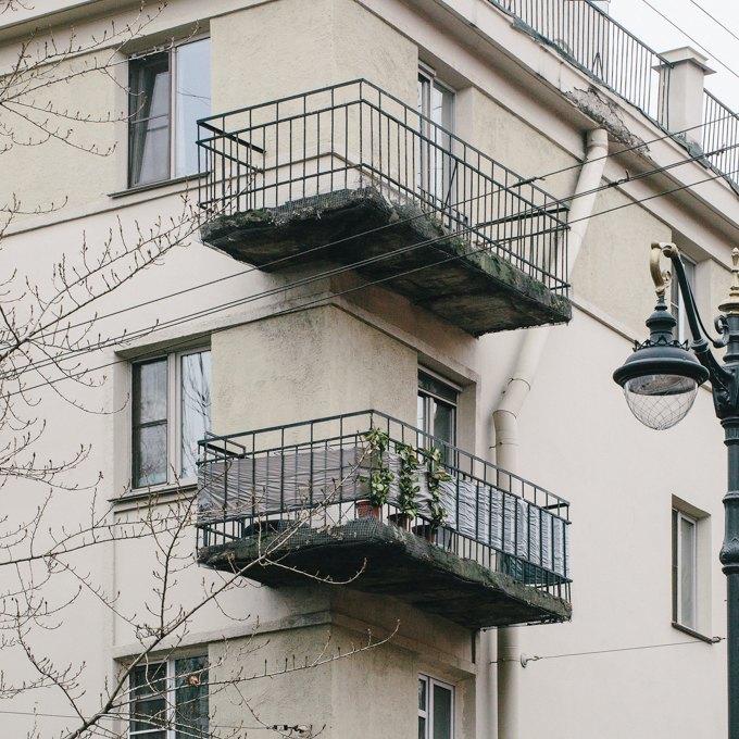 Я живу в«Слезе социализма» (Петербург). Изображение № 10.