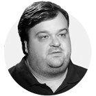Комментарий: Василий Уткин опродаже пива настадионах и о других стимуляторах. Изображение № 1.