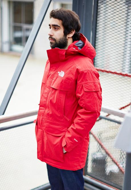 Вещи недели: 10тёплых мужских курток. Изображение №7.