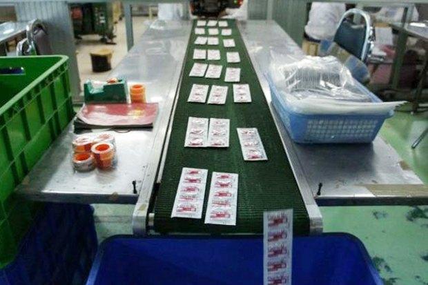 Любовь по правилам и без: Как устроен московский рынок презервативов. Изображение № 4.