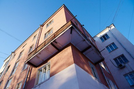 Местные жители отстояли конструктивистский «Будёновский посёлок». Изображение № 3.