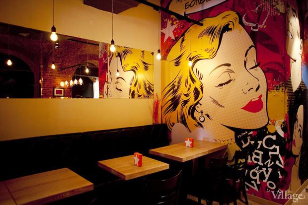 Новое место: Бургер-бар «11/1». Изображение № 18.