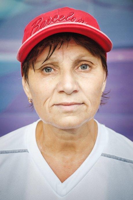 Люди в городе: Призеры и простые участники о Московском марафоне. Изображение № 15.