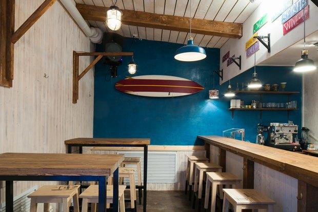 7 баров, кафе иресторанов, открывшихся вянваре . Изображение № 5.