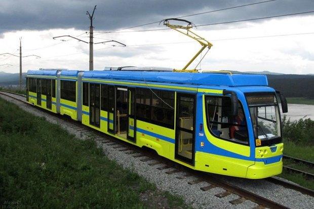 Village Tech: 10впечатляющих моделей трамваев. Изображение № 4.