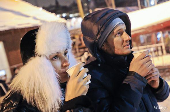 В Киеве заработал горнолыжный комплекс «Протасов Яр». Изображение № 16.