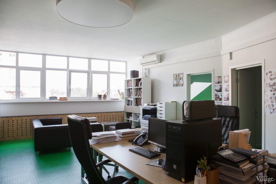 Интерьер недели (Москва): Студия «Дизайн в кубе». Изображение № 7.
