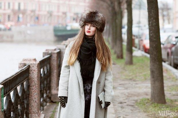 Внешний вид (Петербург): Мария Иссерлис, сотрудник биеннале Manifesta 10 . Изображение № 7.