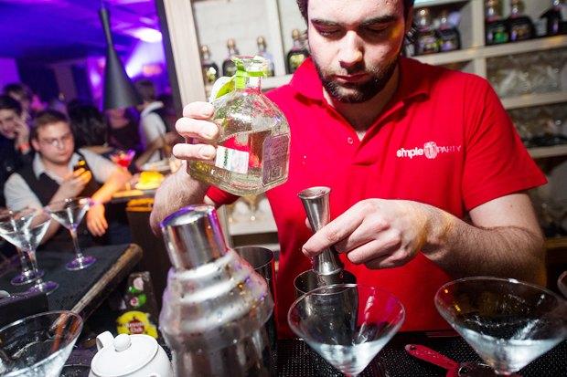Интервью: Создатели лондонского бара Trailer Happiness — о барной культуре. Изображение № 7.