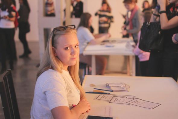Риторический опрос: Посетители «Гаража» о современном искусстве. Изображение № 11.