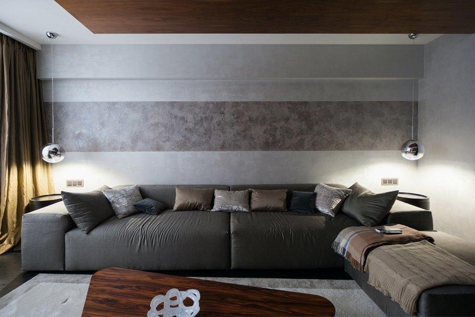 Квартира с лаконичным интерьером возле «Электросилы». Изображение № 4.