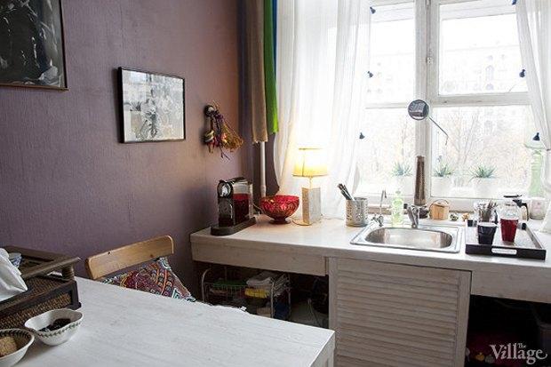 Гид The Village: Как обжить съёмную квартиру, если хозяева против ремонта. Изображение № 6.
