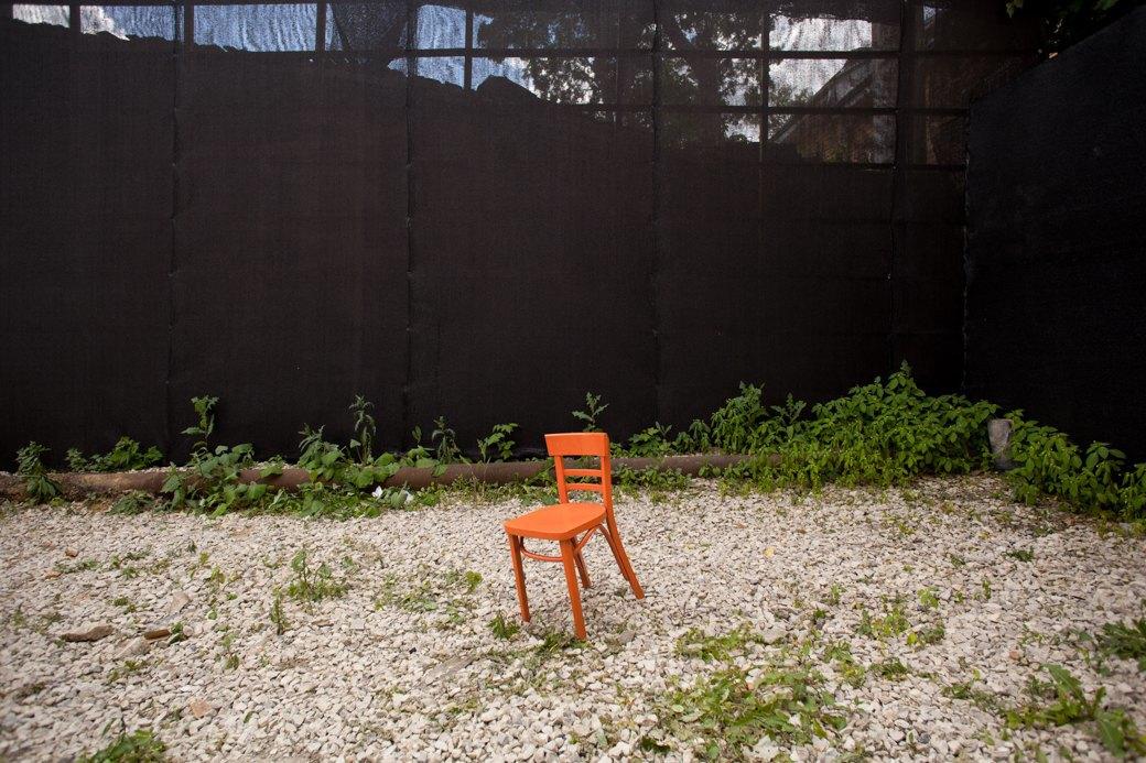 «Мы устали отугаров ирейвов»: Чего ждать этим летом отпространства «ЭМА». Изображение № 17.