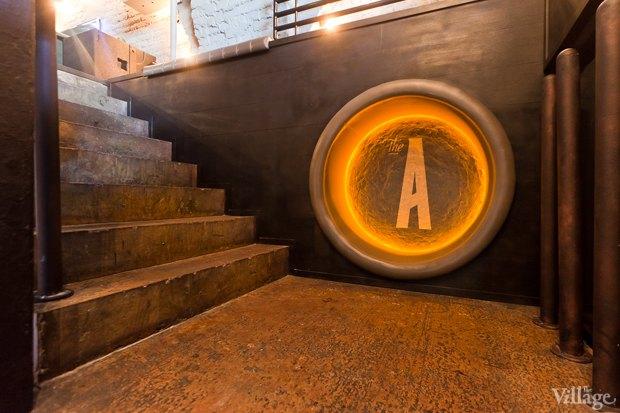 Ресторан-бар The Americano открылся на месте Soholounge. Изображение № 10.
