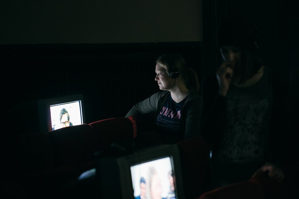 Что делать с пустующими кинотеатрами в спальных районах. Изображение № 8.