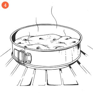 Рождественский пирог корабельного повара. Изображение № 6.