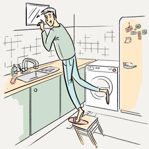 Почему русские не улыбаются,опасны ли ванны сшампанским и где съесть собаку?. Изображение № 8.