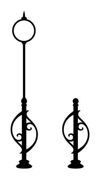 Горожане предложили эскиз велопарковки для исторического центра. Изображение № 1.