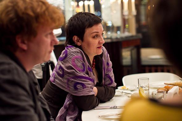 Разговоры на ужине: Дети в Москве. Изображение № 32.