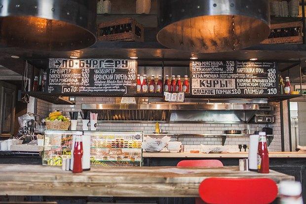 «Кафе Пушкинъ», «Юность», Moloko: Чтоозначают названия московских ресторанов. Изображение № 9.