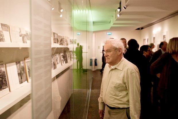 Иностранный опыт: 5еврейских музеев вмире. Изображение № 15.
