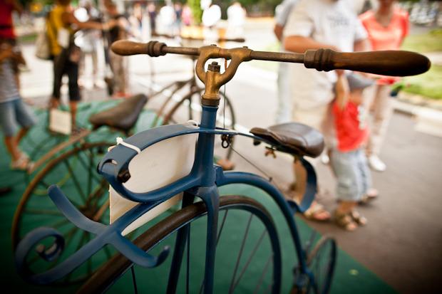 Люди в городе: Участницы парада «Леди на велосипеде». Изображение № 19.