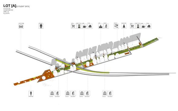 Промзона ЗИЛ: Проекты развития. Изображение №47.