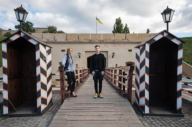 Вторая Poloвинка: Антон и Ксения Шнайдер. Изображение № 43.