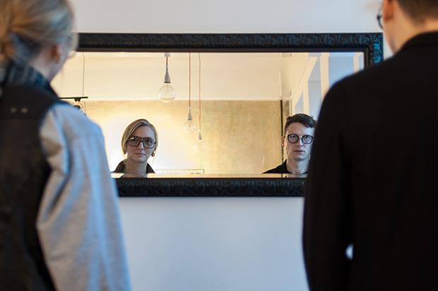 Вторая Poloвинка: Антон и Ксения Шнайдер. Изображение № 31.