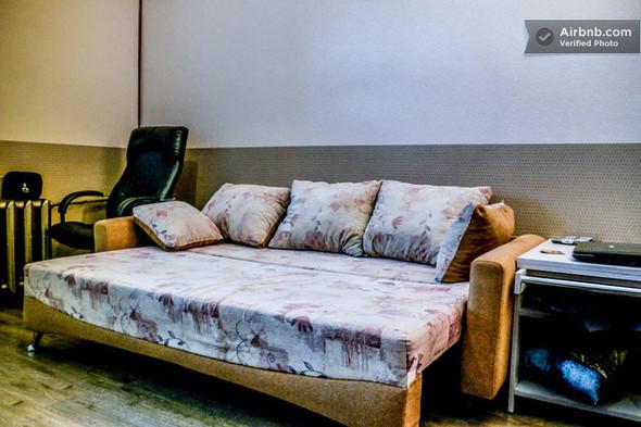 В Киеве появился международный сервис посуточной аренды жилья Airbnb. Зображення № 13.