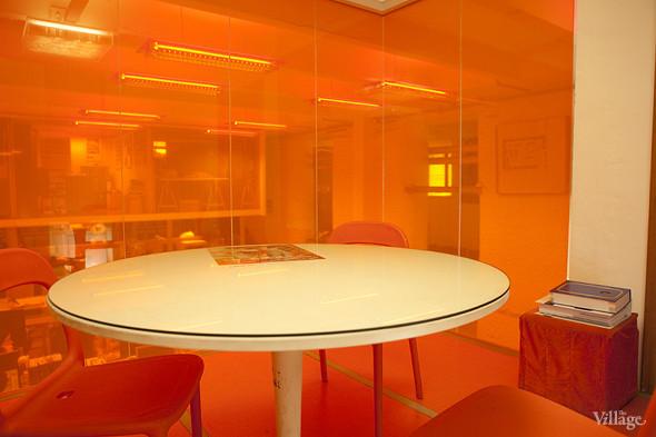 Офис недели (Москва): Pole Design. Изображение № 19.