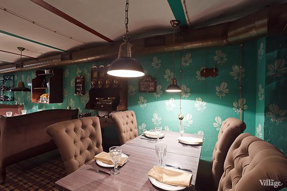 Новое место (Петербург): Ресторан «Склад 5». Изображение № 17.