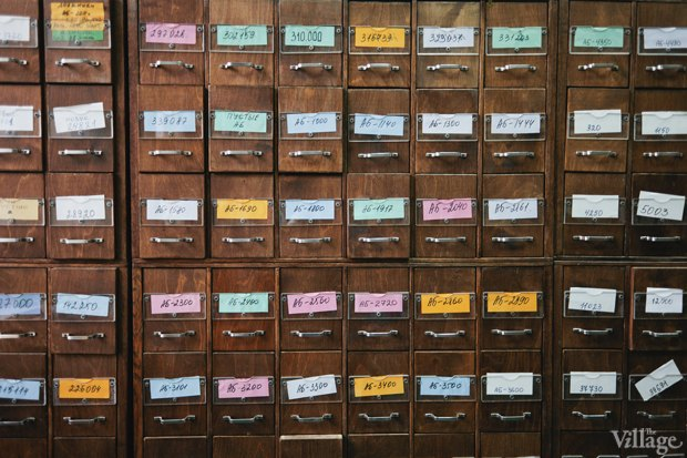 Люди в городе: Кто берёт книги в библиотеках. Изображение № 4.