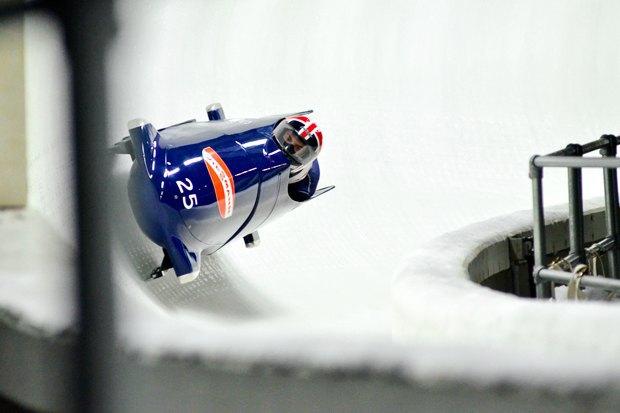 Люби и катайся: Где заняться олимпийскими видами спорта вМоскве. Изображение № 3.