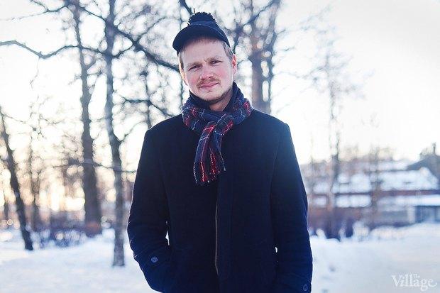Внешний вид: Пётр Лобанов, консультант по недвижимости. Изображение № 9.