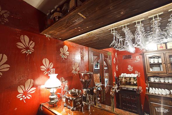 Фоторепортаж: Открытие отреставрированного «Елисеевского магазина». Изображение № 65.