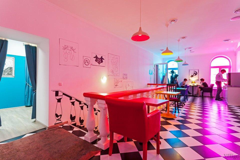 На Подоле открылось свободное пространство Freud House. Изображение № 7.