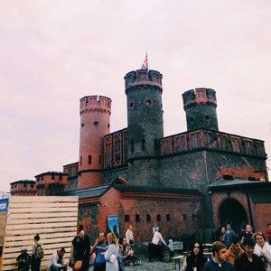 Московские фуди напервом фестивале Street Food Weekend  вКалининграде. Изображение № 49.