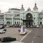 Прямая речь: Начальник российских вокзалов о реконструкции Комсомольской площади. Изображение № 2.
