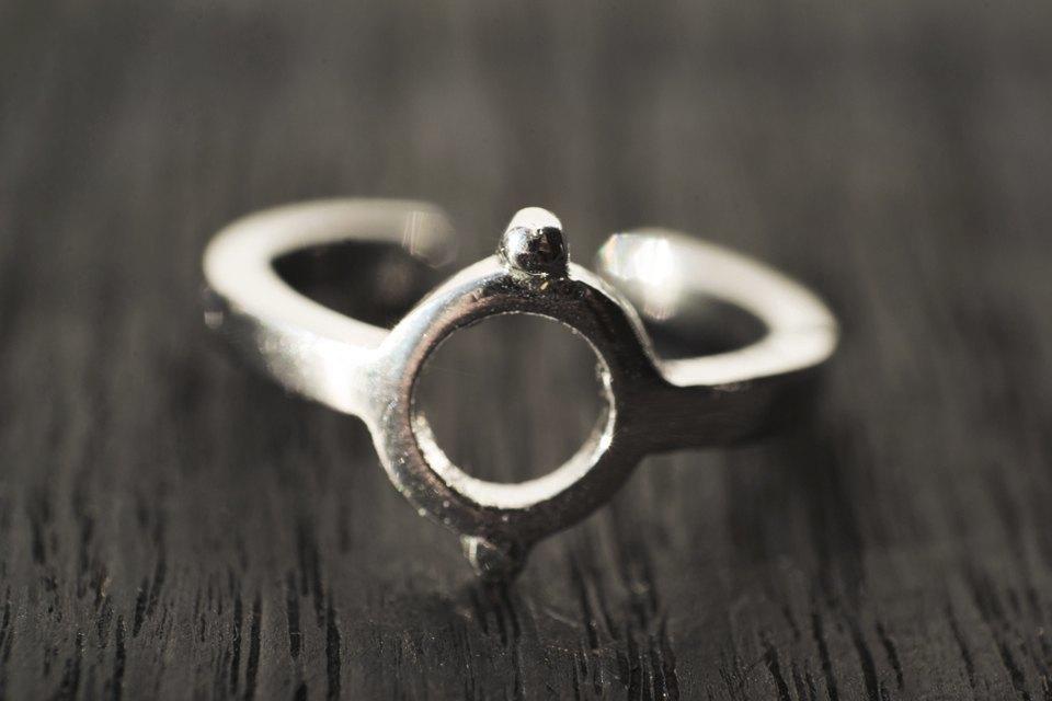 Кольцо, 1 000 рублей. Изображение № 10.