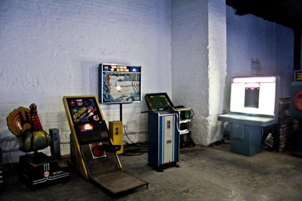 Музей советских игровых автоматов открылся на новом месте. Изображение № 12.