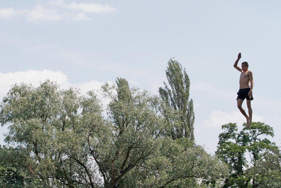 Камера наблюдения: Киев глазами Константина Черничкина. Зображення № 26.